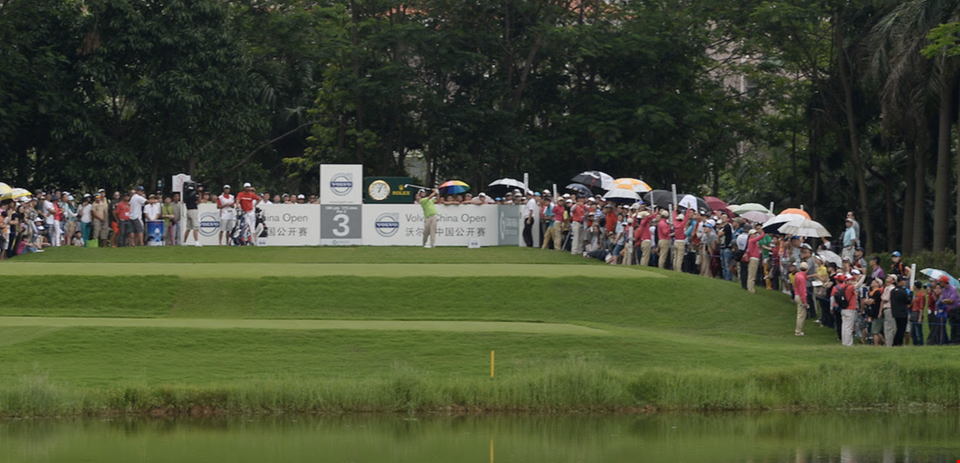 The Shenzhen Genzon Golf Club will be the venue for the 25th staging of the Volvo China Open when China's National Open Golf Championship returns to the city from May 2-5, 2019. Although the tournament was originally scheduled to be held Læs mere...